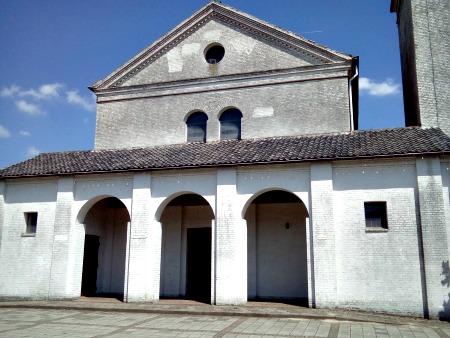 De Horst Church