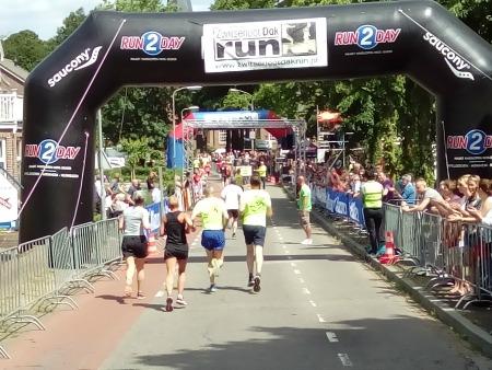 Groesbeek Run