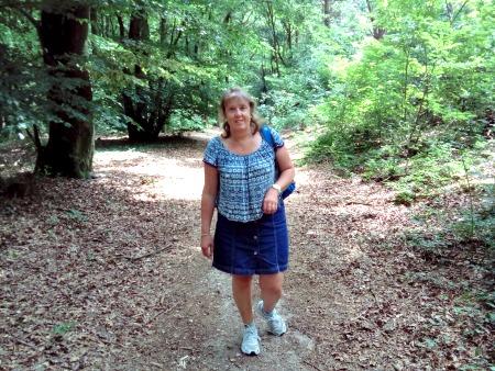 Groesbeek Woods
