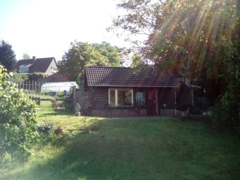 Groesbeek Garden Room