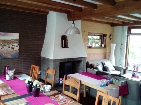 Groesbeek Africa House