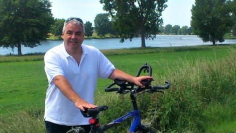 Molenhoek Cycling