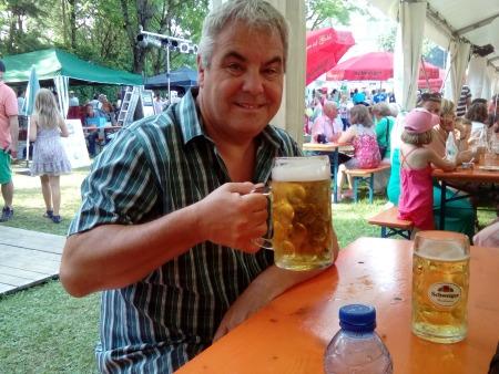 Zorneding Munchen Beer Festival