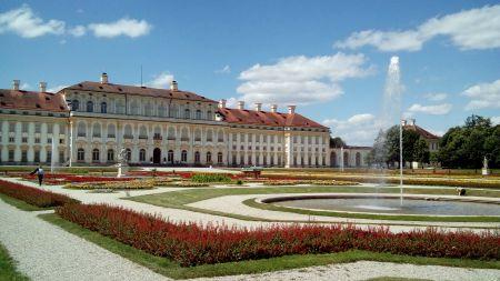 Munich Munchen Schloss Schleissheim