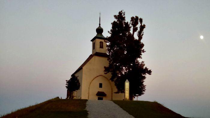 Deutschlandsburg Austria Styria