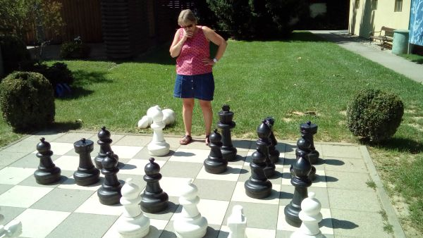 Frauenthal an der Lassnitz Chess Joanna