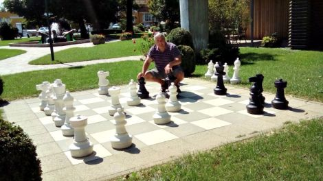 Frauenthal an der Lassnitz Chess Jon