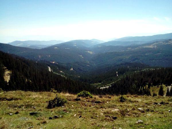 Austria Styria Mountains Deutschlandsberg
