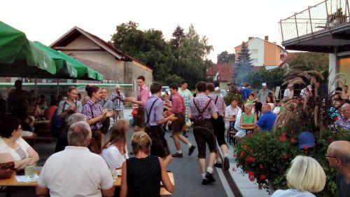 Gross St Florian Austria