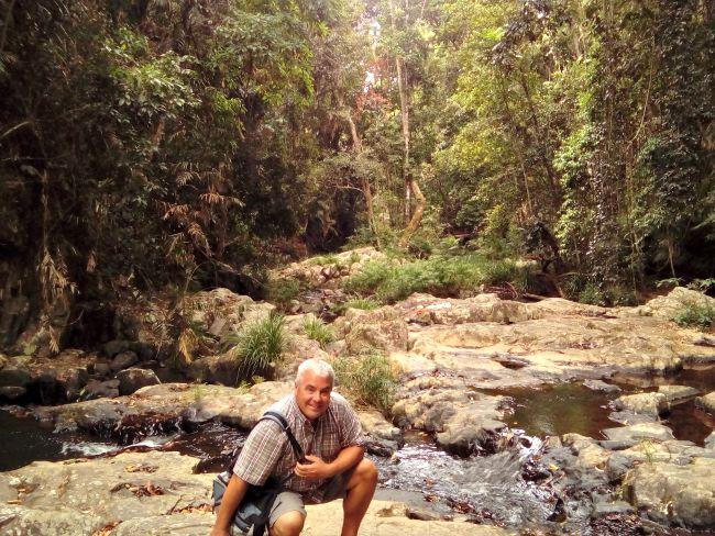 Cairns Australia Kuranda Scenic Railway