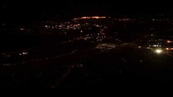 Perth Australia City of Lights