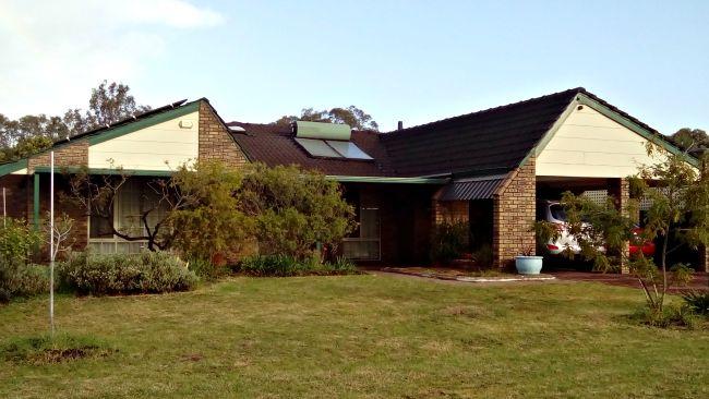 Perth Australia Wilson