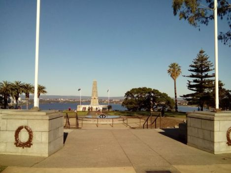 Perth Australia Kings Park