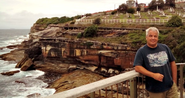 Bondi Coogee Sydney NSW Australia