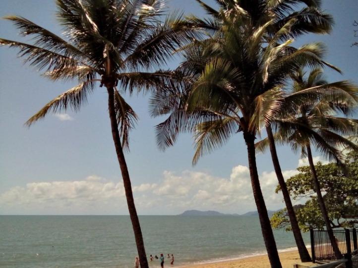 Trinity Beach Queensland Australia