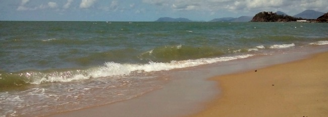 Trinity Beach Queensland Cairns Australia