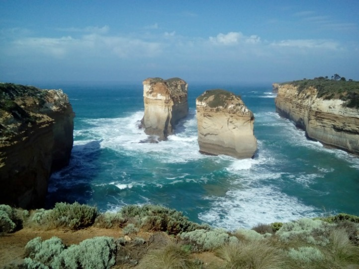 Great Ocean Road Victoria Australia JWalking