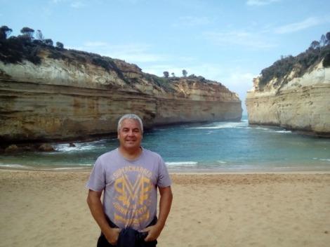 Great Ocean Road Victoria Australia JWalking