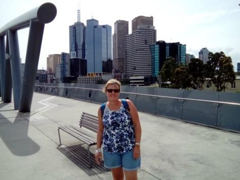 Melbourne Frankston Seaford JWalking