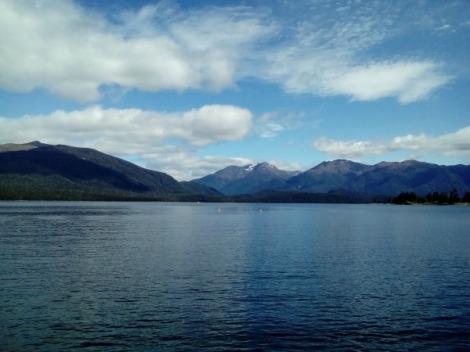 Queenstown New Zealand JWalking