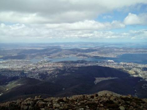 Tasmania Australia JWalking