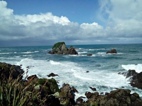 South Island New Zealand JWalking