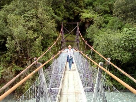 Wanaka Franz Joseph New Zealand JWalking