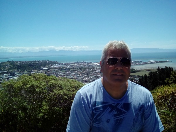 Nelson New Zealand JWalking