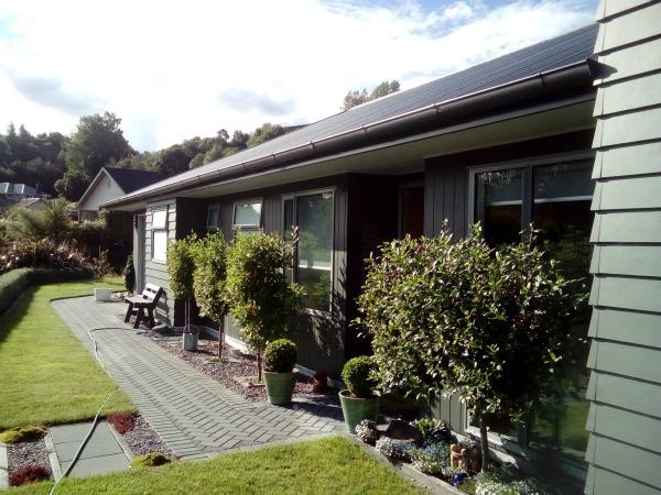 Tapou New Zealand JWalking