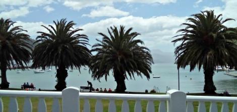 Picton New Zealand JWalking