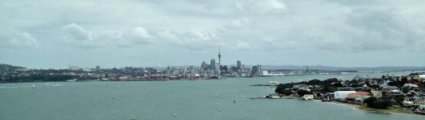 Auckland New Zealand JWalking