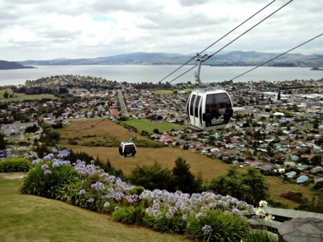Skyline Cable Car