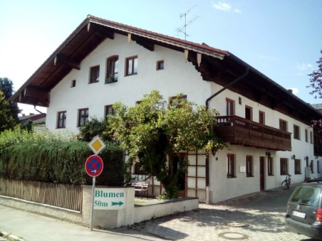 Zorneding - Germany