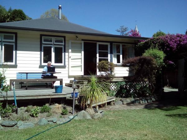 Nelson - New Zealand