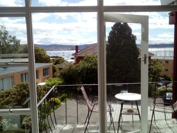 Sandy Bay, Hobart, Tasmania - Australia