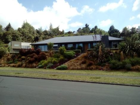 Taupo - New Zealand