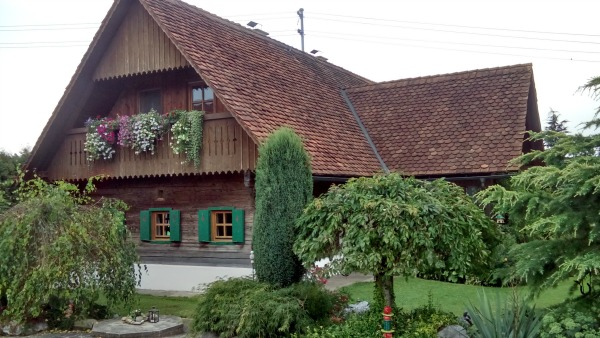Vochera an der Lassnitz - Austria