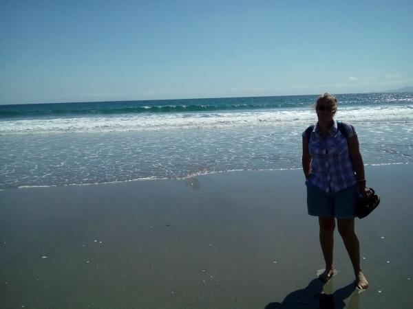 Onetangi Beach Auckland