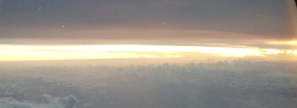 Peril of Flight 433