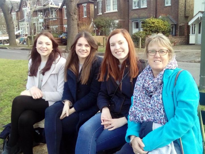 Featured UK Girls