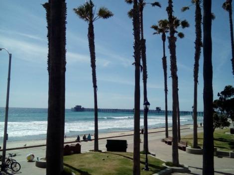 Oceanside San Diego