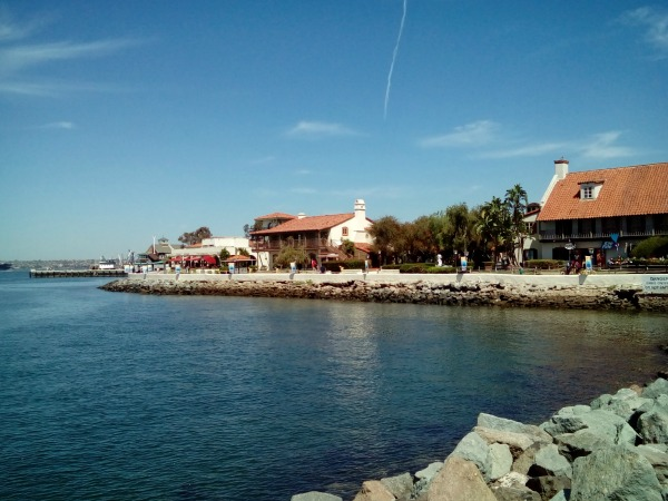 Edge Grill at Seaport Village