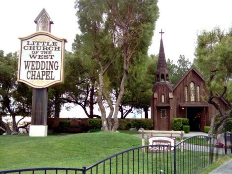 Las Vegas Church