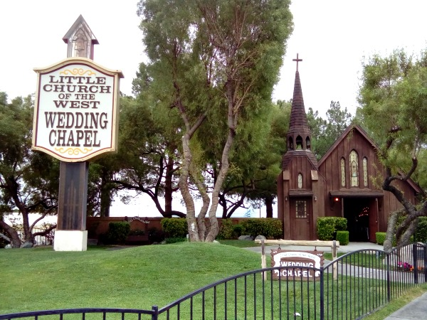 Las Vegas Church