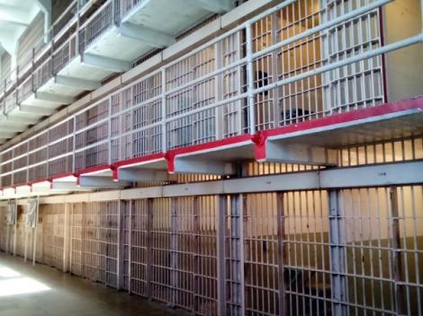 San Francisco Alcatraz