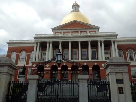 The State House