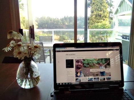 Choosing A Travel Blog Name