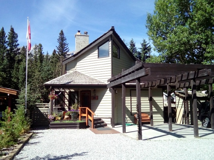 Canmore Airbnb