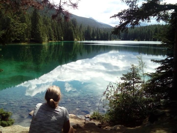 Five Lakes Jasper