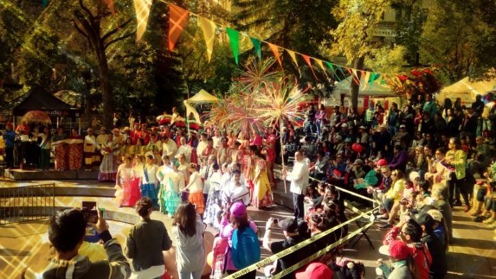 Calgary Filipino Fest